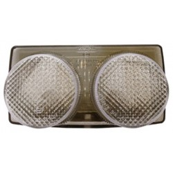 LED TAILLIGHT WITH INTEGRATED DIRECTION INDICATORS FOR YAMAHA R1 1998/1999