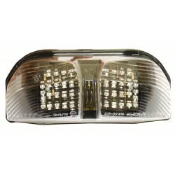 LED REAR HEADLIGHT WITH BUILT-IN DIRECTION INDICATORS FOR YAMAHA FZ1 FAZER 2006/2015
