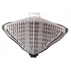 LED REAR HEADLIGHT WITH BUILT-IN DIRECTION INDICATORS FOR YAMAHA R1 2004/2006