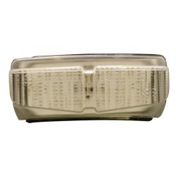 LED REAR HEADLIGHT WITH BUILT-IN DIRECTION INDICATORS FOR YAMAHA FAZER 600 1997/2003
