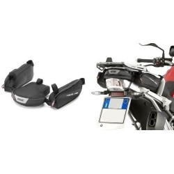GIVI XS315 TOOL HOLDER POCKETS FOR BMW R 1250 GS 2018/2020 ROOF RACK