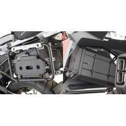 GIVI ATTACHMENT KIT FOR FIXING TOOL BOX S250 ON LATERAL SUITCASE PL5108CAM BMW R 1250 GS 2018/2020