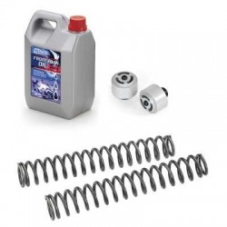 KIT FORCELLA FG PER BMW F 800 R 2009/2014