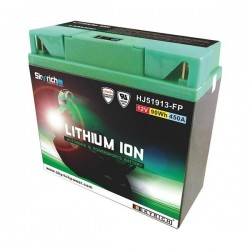 LITHIUM BATTERY SKYRICH HJ51913 FOR BMW R 1100 GS 1994/2000