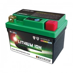 BATTERIA AL LITIO SKYRICH HJTZ7S PER BMW HP4 2013/2014