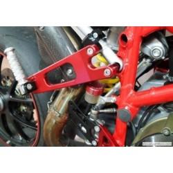 4-RACING HYPERMOTARD 1100/S/EVO/SP, HYPERMOTARD 796
