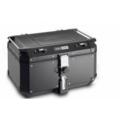 GIVI OBKN58B TREKKER OUTBACK MONOKEY BOX CAPACITY 58 LITERS, BLACK COLOR