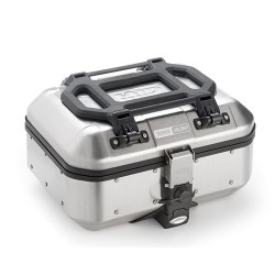 ADDITIONAL NYLON PACKS FOR GIVI DOLOMITE TREKKER TRUNKS