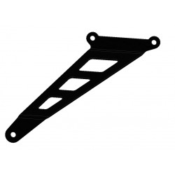 BRACKET EXHAUST TERMINAL SUPPORT FOR THUNDER APRIL 1000 R 2003/2005