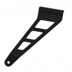 EXHAUST TERMINAL SUPPORT BRACKET FOR YAMAHA R6 2003/2005
