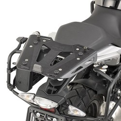 GIVI SR5126 BRACKETS FOR FIXING THE MONOKEY AND MONOLOCK CASE FOR BMW G 310 GS 2017/2020