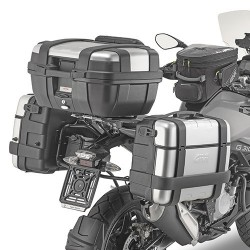 GIVI PL5126 FRAME FOR MONOKEY CASES FOR BMW G 310 GS 2017/2020