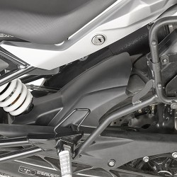 REAR FENDER GIVI IN ABS FOR BMW G 310 GS 2017/2020
