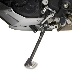 GIVI ALUMINUM BASE WITH INCREASED SURFACE FOR ORIGINAL DUCATI MULTISTRADA 1260/S 2018/2020 STAND