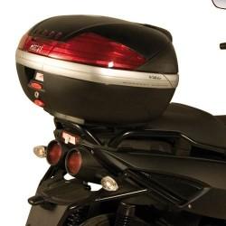 BRACKETS GIVI 682M FOR FIXING MONOLOCK TRUNK FOR NEXUS GILERA 300 2008/2013
