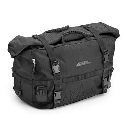 SEAT BAG KAPPA WITH INTERNAL WATERPROOF LINING CAPACITY 32 LITERS COLOR BLACK