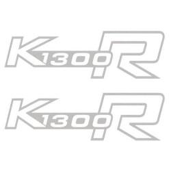 COPPIA ADESIVI SERBATOIO PER BMW K 1300 R