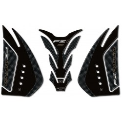 3D STICKERS SIDE PROTECTION AND TANK FOR YAMAHA FZ1/FZ1 FAZER 2006/2015