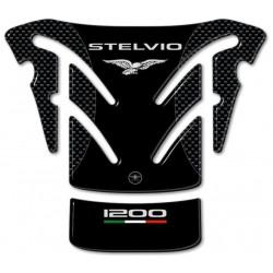 ADHESIVE 3D PROTECTION TANK MOTORCYCLE GUZZI STELVIO