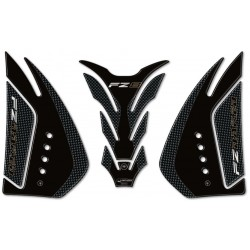 3D STICKERS SIDE PROTECTION AND TANK FOR YAMAHA FZ8