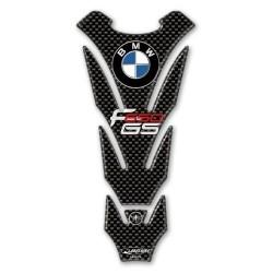 ADESIVO 3D PROTEZIONE SERBATOIO PER BMW F 650 GS CM 9X19