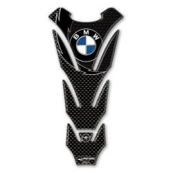 3D STICKER SLIM TANK PROTECTION FOR BMW CM 9 X 19