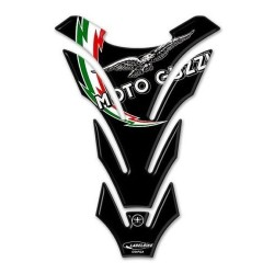 MOTO GUZZI TANK PROTECTION 3D STICKER