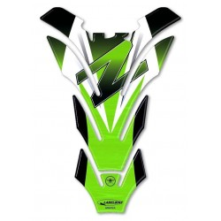 3D STICKER TANK PROTECTION FOR KAWASAKI Z 750, Z 1000