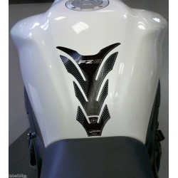 3D STICKER TANK PROTECTION FOR YAMAHA FZ8