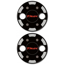 3D CARTER PROTECTION STICKERS FOR YAMAHA T-MAX