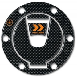 3D STICKER PROTECTION TANK CAP KTM KEYLESS ELECTRONIC
