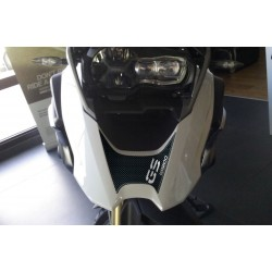 3D STICKERS FRONT PROTECTION BMW R 1200 GS 2017