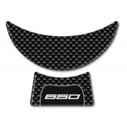 3D STICKERS KEY LOCK PROTECTIONS FOR KAWASAKI NINJA 650