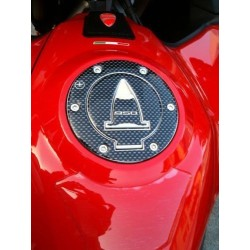3D STICKER PROTECTION TANK CAP DUCATI MULTISTRADA 950