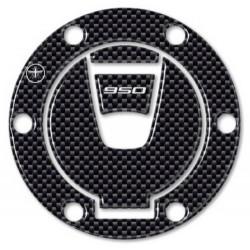 ADESIVO 3D PROTEZIONE TAPPO SERBATOIO SENZA CHIAVE DUCATI MULTISTRADA 950