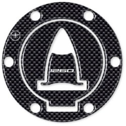 ADHESIVE 3D PROTECTION TANK MULTI-ROAD TANK 1260