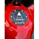 3D STICKER PROTECTION TANK CAP DUCATI MULTISTRADA 1260