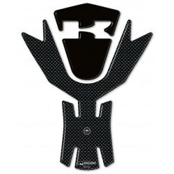 3D STICKER TANK PROTECTION FOR KAWASAKI Z 300, NINJA 300