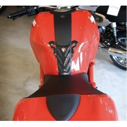 3D STICKER TANK PROTECTION FOR DUCATI MONSTER