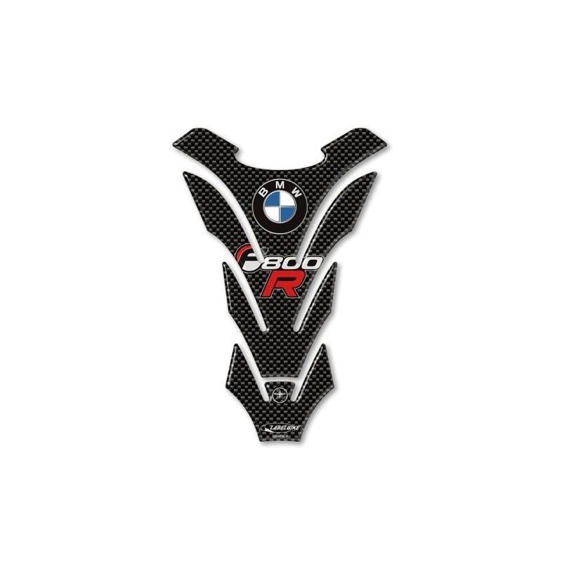ADESIVO 3D PROTEZIONE SERBATOIO PER BMW F 800 R