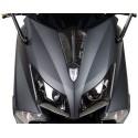 ADESIVO 3D PROTEZIONE FRONTALE CENTRALE SOPRALUCE PER YAMAHA T-MAX 530 2012/2014
