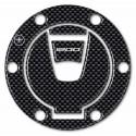 ADESIVO 3D PROTEZIONE TAPPO SERBATOIO CARBON PER DUCATI MULTISTRADA 1200/S 2010/2017