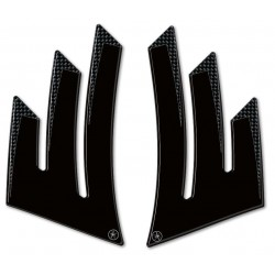 3D TANK SIDE PROTECTORS ADHESIVES FOR YAMAHA TDM 900