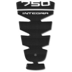 ADESIVO 3D PROTEZIONE SERBATOIO PER HONDA INTEGRA 750 2014/2018