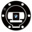 ADESIVI 3D PROTEZIONE TAPPO SERBATOIO NERO BMW R 1200 GS 2013/2016