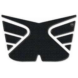 3D STICK PROTECTION FOOTBOARD FOR HONDA INTEGRA 700 2012/2013, 750 2014/2016