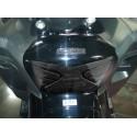 ADESIVO 3D PROTEZIONE PEDANA PER HONDA INTEGRA 700 2012/2013, 750 2014/2016