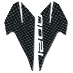 3D STICKERS SIDE PROTECTION MUSETTO FOR DUCATI MULTISTRADA 1200 2010/2012