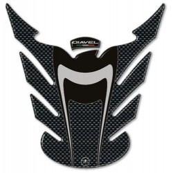 3D STICKER TANK PROTECTION FOR DUCATI DIAVEL