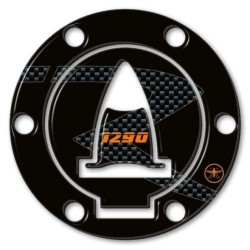 3D STICKER TANK CAP PROTECTION KTM 1290 SUPER DUKE